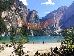 Lago di Braies (BZ) (Youritaly.it) Tags: italien italy home italia alto trentino adige trentinosüdtirol