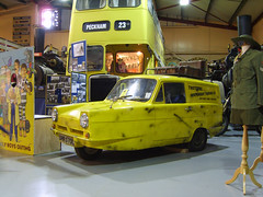 Only Fools and Horses (lcfcian1) Tags: horses horse 3 bus only wheeler van fools onlyfoolsandhorses luvvly jubbly onlyfoolsandhorsesvan onlufoolsandhorses3wheeler