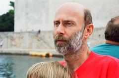 Werner (Anita Pravits) Tags: portrait man croatia mann hrvatska kroatien malilošinj