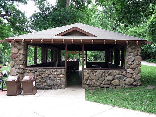 Photo - Eben G. Fine Park Shelter