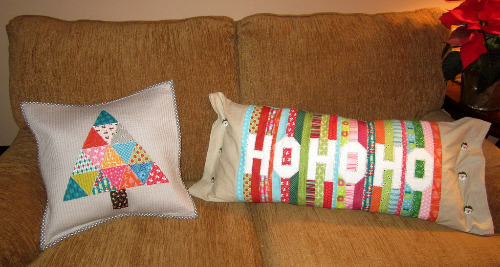 Hive Modern Pillows : The World s Best Photos by busybeequilts - Flickr Hive Mind