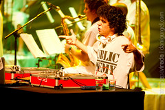 "Letieres Leite & Orkestra Rumpilezz @ Auditorio Ibirapuera • <a style=""font-size:0.8em;"" href=""http://www.flickr.com/photos/35947960@N00/8253634083/"" target=""_blank"">View on Flickr</a>"