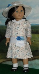 Becca pnk floral 1 (Sugarloaf Doll Clothes) Tags: victorian 1900 late 1900early