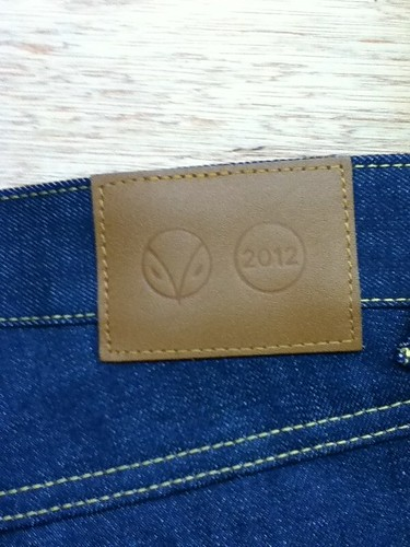 A picture of item #hiutjeans2012