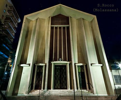 San Rocco di Molassana