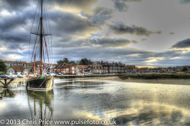 Blakeney, Norfolk