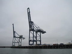 At Thames Port on the Medway IMG_4379 (tomylees) Tags: kent december rochester 2012 rivermedway thamesport
