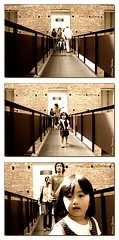 af0508_6152_2 (Adriana Fchter) Tags: kids museu arte escultura filter janela paulo sao cultura pintura lazer pinacoteca crianca predio portas busto filtro exposicao welikeit acervo