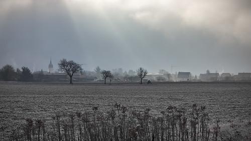 Autour de chez moi (darnoc.fr) photoshop automne canon eos champs alsace nuages paysage campagne lightroom europen 1585 60d 1585mm eos60d efs1585mmf3556isusm