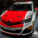 Toyota Motorsport TMG at Essen MotorShow