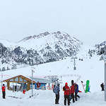 "Chimbulak ski resort<a href=""http://www.flickr.com/photos/28211982@N07/8289037636/"" target=""_blank"">View on Flickr</a>"