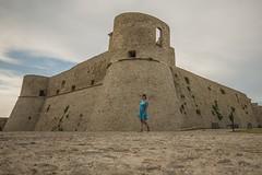 Castello di Ortona (babbomarcello) Tags: italia italy ortona castello castle