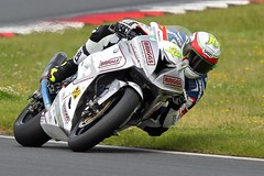 #27 JAKE DIXON  RAF BMW (MANX NORTON) Tags: plant honda crescent milwaukee triumph moto gb bmw yamaha suzuki hm ducati raf kawasaki reserves aprilia padgett bsb cadwell superbikes tyco snetterton buildbase kawasak