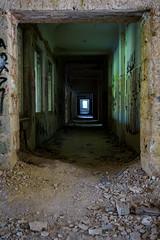 28482178566_3bd1c266a4_o (George Detsaris) Tags: abandoned xenia hotel parnitha athens