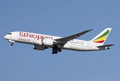 ET-AOQ (JBoulin94) Tags: eteoq ethiopian airlines boeing 7878 dreamliner washington dulles international airport iad kiad usa virginia va john boulin