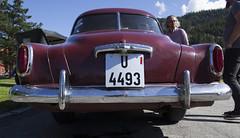Studebaker Champion - IMG_9510-e (Per Sistens) Tags: cars thamslpet thamslpet13 orkladal veteranbil veteran studebaker