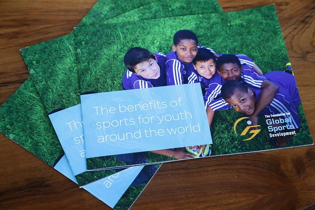 GSD brochures