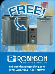 robinson-heating-cooling-air-cleaner-august-website (Robinson HVAC) Tags: robinson heating cooling depere wisconsin lennox air cleaner august