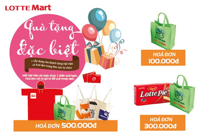 Khai Trương trung tâm thương mại siêu thị LOTTE Mart thứ 13 tại Nha Trang