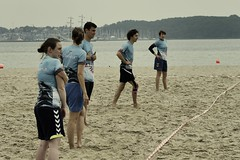 teKIELa sunrise_001-Exposure_1 (liebeslakritze_neu) Tags: tekiela sunrise ultimate frisbee beach tournament strandturnier kiel falckenstein strand förde samstag