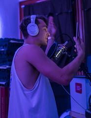 _DSC9888 (heytheretylerr) Tags: bolton gbolt garret hanover mikelutz music studio youngraldo youngtom zeb
