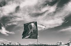 2000 marchas (danilopez2013) Tags: seleccionar 2000marchas madresdeplazademayo digital bw canon 60d buenosaires argentina banderas