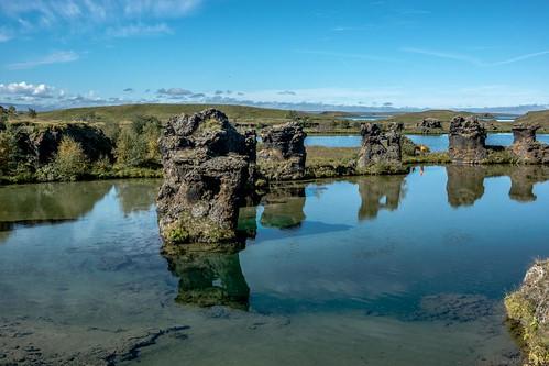 Höfði, Iceland