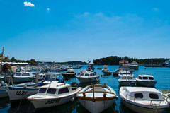20160807-DSC_4409.jpg (yannickjacobs) Tags: 1855mmf3556 2016 august croatia d5300 hrvatska kroati nikkor nikon rovinj boat coast harbor harbour landscape ocean outdoor port sea shore sky water