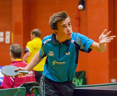 IMG_1382 (Chris Rayner Table Tennis Photography) Tags: ormesby table tennis club british league 2016 ping pong action sports chris rayner photography halton britishleague ormesbyttc