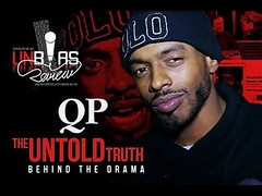 QP: The Untold Truth ( Behind The Drama )... (battledomination) Tags: qp the untold truth behind drama battledomination battle domination rap battles hiphop dizaster saurus charlie clips murda mook trex big t rone pat stay conceited charron lush one smack ultimate league rapping arsonal king dot kotd freestyle filmon