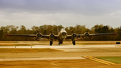 Fortress (Robert Holler Photography) Tags: b17 conroe airport texas explore explored