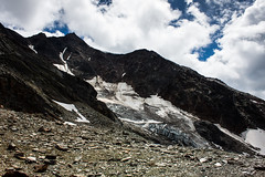 Virglkopf (Frick Turnerstick) Tags: altoadige italien italy ahrntal alpen gebirge berg mountains gipfel summit sdtirol hohe tauern rtspitze