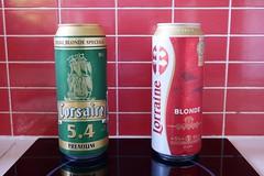 GuadeloupeCorsaireMartiniqueLorraine (lulun & kame) Tags:    america  martinique beer ansealane lumixg20f17