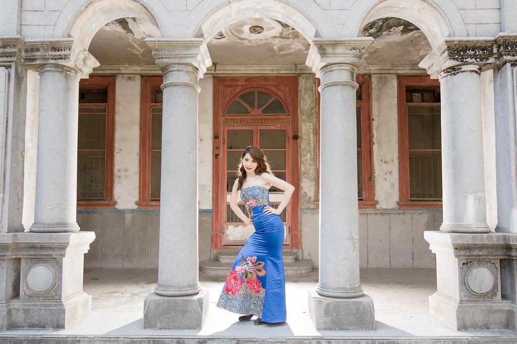 台中婚紗,自助婚紗,自主婚紗,婚紗攝影,聚奎居,九天森林,閨蜜婚紗,婚攝,Wimi17