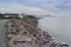 Charlie Chaplin's Walk (Lux) Tags: samsungnx2000 samsung nx2000 fogliluca lux76 nobrainstudio trip ontheroad wild ireland eire irlanda irish land green