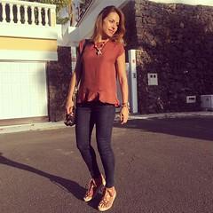 Hoy en el blog/ today on the blog! A por el JUERNESSSSS instafamily!!!!!!!!! hasta maanita!  #instagramers #tagsforlikes #tagsforlikesapp #fashion #fashionbloggers #happy #moda #ootd #mislooks #out (elblogdemonica) Tags: ifttt instagram elblogdemonica fashion moda mystyle sportlook springlooks streetstyle trendy tendencias tagsforlike happy looks miestilo modaespaola outfits basicos blogdemoda details detalles shoes zapatos pulseras collar bolso bag pants pantalones shirt camiseta jacket chaqueta hat sombrero