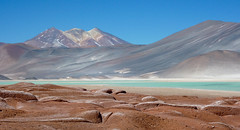Another planet on earth (jocelyncoblin) Tags: chile atacama desert nature landscape southamerica travel topf25 piedrasrojas explore
