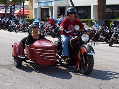 160424_31_Bikefest (AgentADQ) Tags: bikefest florida 2016 motorcycle festival leesburg indian sidecar side car