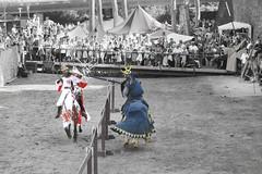 Ritterturnier (balduir) Tags: ritter ritterturnier mittelalter markt knight joust middleage schweinfurt stadtfest mittelalterfest ritterspiele lanze lance