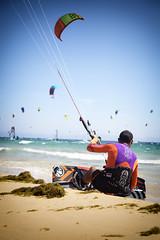 My board, my sport, my life (bumbazzo) Tags: tarifa spagna spain espana kitesurf sport board tavola portrait portraits ritratto ritratti vela sea beach mare spiaggia
