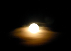 DSC_0015e ~ Harvest Moon (BDC Photography) Tags: pipecreek texas usa moon luna nikon nikond200 nikondslrcamera nikonafsnikkor300mmf4difedlens slikpro700dxamttripod bwfpro77mm010uvhaze1xmrcfilter astrophotography