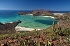 Goodbye summer (hapulcu) Tags: bajacalifornia playabalandra seaofcortez bcs baja mexico mexique beach desert plage playa strand