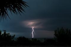 IMG_5587 (Steve Karpa Photography) Tags: lightening lighteningbolt storm night