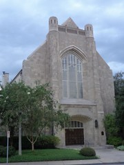 (sftrajan) Tags: stcharlesavenue neworleans architecture presbyterianchurch 5914stcharlesavenue wwvanmeter 1920s eglise church kirche