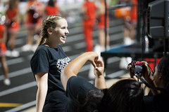 vs. Longview (JaDEImagesDallas) Tags: jhhs jadeimagesdallas band marching mesquite horn