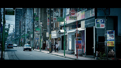 This is Japan. (Sunny Ip ) Tags: travel japan photo photographer photography life sony zeiss carl hk hongkong sunny