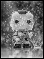 Peter Venkman (Puffer Photography) Tags: stilllife movies minifigs actionfigures ghostbusters funkofantasy 2016 pop toys funko