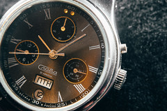DSC04191 (arozetsky) Tags: clock macro watch wrist sony a7