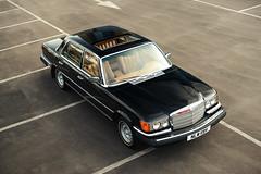 1979 Mercedes 450 SEL 6.9