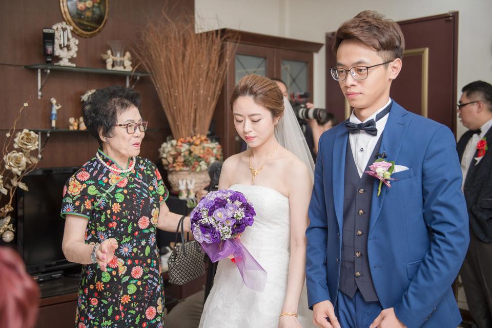 台南婚攝 桂田酒店 婚禮紀錄 G & S 040
